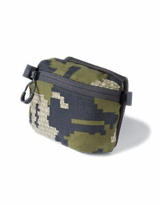 Kuiu Icon Pro Hip Belt Pouches - Left and Right - NEW - Belt Pouch - Verde