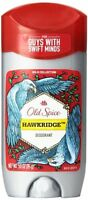 6 Pack Old Spice Hawkridge Deodorant 3.0 Oz Each on Sale