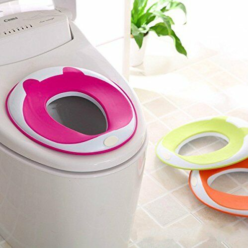 Homeself Potty Training Seat For Boys and GirlsToddlers Potty Ring For Round