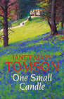 One Small Candle by Janet Mary Tomson (Hardback, 2005)