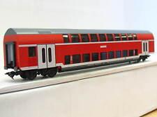 Märklin / Trix H0 Doppelstockwagen DBz 2. Klasse DB (N8899)