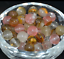 Wholesale-Lot-Natural-Stone-Gemstone-Round-Spacer-Loose-Beads-4MM-6MM-8MM-10MM thumbnail 9
