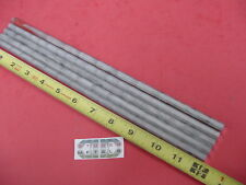 5 Pieces Hex 516 Aluminum 2024 Hex Bar 12 Long T4 Solid Lathe Stock 312