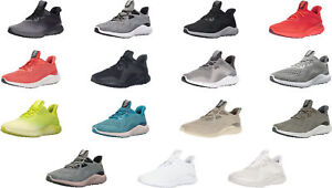 brand new 390d9 da306 Image is loading adidas-Men-039-s-Alphabounce-Engineered-Mesh-Shoes-