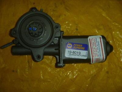 91-04 05 Ford Explorer Mazda Navajo Mercury Mountaineer Window Lift Motor FL OEM