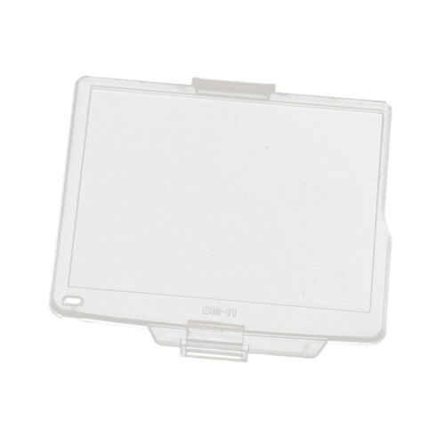 BM-11 LCD Monitor Protective Cover Case Screen Protector for Nikon D7000 SLR