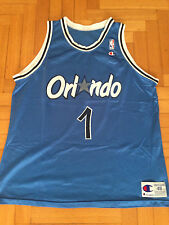 Canotta Jersey Nba Penny Hardaway Orlando Magic Champion 48 Jordan Basket VTG