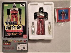 GT-04 Diecast Robot