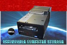 DELL Powervault 132T LTO-3 PV132T Tape Drive 3-01332-01 Ultrium3 IBM FC 0CT910