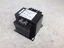Hammond Ph1000aj 1000 Va Single Phase Control Transformer 600 Vac 1 Kva