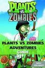 Plants Vs Zombies Garden Warfare Guide by Josh Abbott (Paperback / softback, 2015)