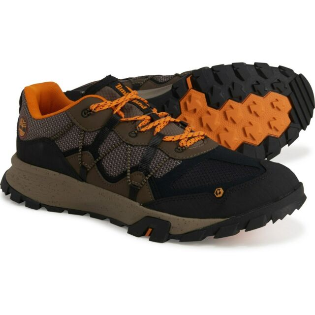 Timberland Garrison Trail Low Hiking Shoes (For Men) Size 11