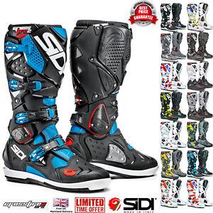 SIDI-Crossfire-2-SRS-Motocross-Off-Road-Enduro-Boots