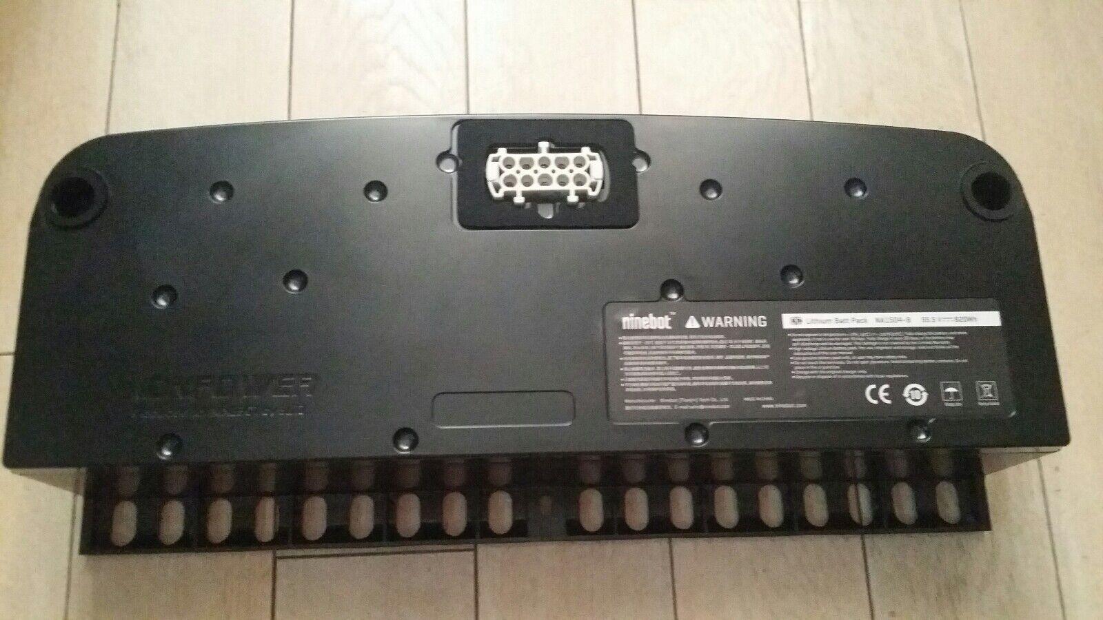 Ninebot Batería  Elite + 620wh  nuevo estilo