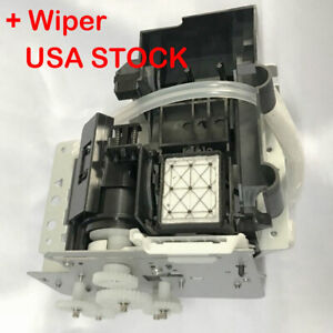 Pump Capping Station Assembly For Epson Stylus Pro 7400 / 7450 / 9400 / 9800 USA