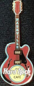 Hard-Rock-Cafe-NASHVILLE-2001-CHET-ATKINS-Gibson-034-Country-Gentleman-034-Guitar-PIN