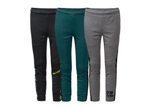 j50a Giovani Jogging Pantaloni Casual Sweathose Pantaloni sportivi NUOVO