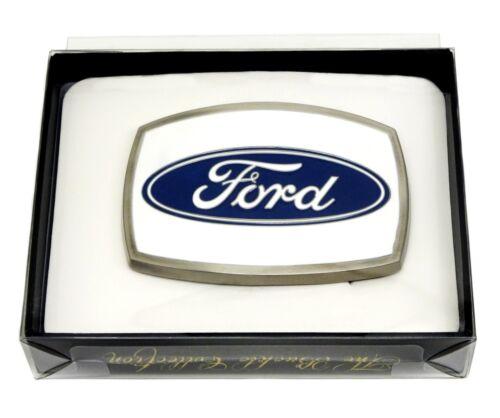 Ford correa hebilla coche recoger Spec Cast auténtico oficialmente licenciado Coleccionable