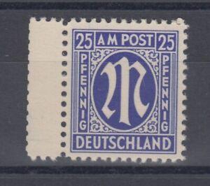 v. AM Post 9 Steg Seitenrand (mnh)