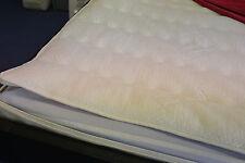 Auflagedeckel für BluTimes Wasserbetten * Tencel-Medicott * Breite 160-200cm