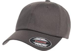 ss 6745 Flexfit Low Profile Unstructured Blank Cotton Twill Dad Hat ... 5159e3c0d0de