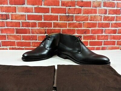 # New Church's Custom Grade Chukka Boots Uk 8.5 Us 9.5 Eu 42.5 F Reg Fit Eine GroßE Auswahl An Farben Und Designs