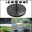 miniatura 14 - Panel Solar De 400L/H con la tecnología de bomba de agua jardín piscina Estanque de Peces de acuario fuente UK