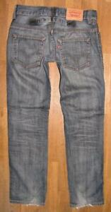 hueftige-LEVI-S-511-SLIM-Jeans-Roehre-in-blau-ca-W30-034-31-034