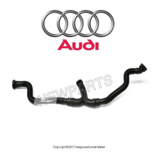For Audi A6 Quattro S4 2000-2002 Secondary Air Injection Pipe Genuine 078131831K