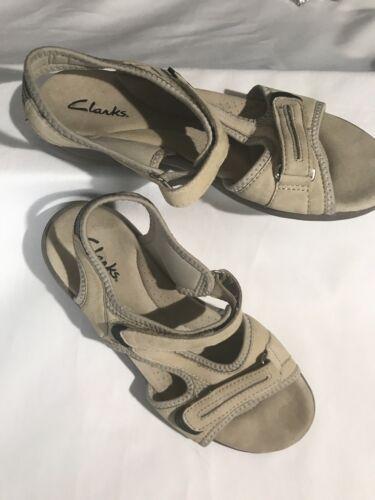 Clark sandals Belcrawl