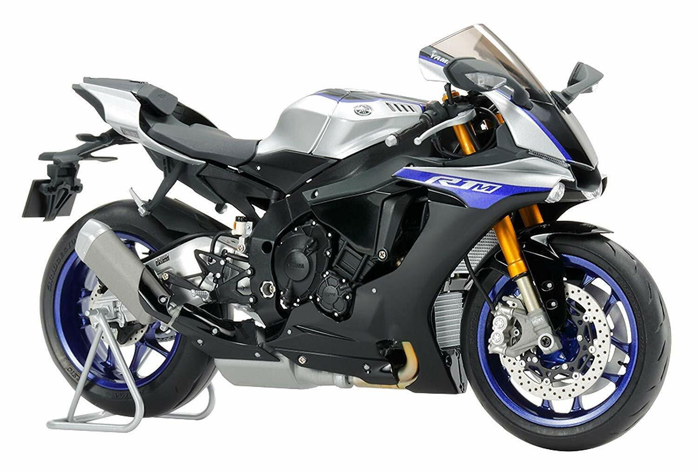 Tamiya 14133 Yamaha YZF -R1M 1  12 skala Kit