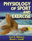 Physiology of Sport and Exercise by Jack H. Wilmore, David L. Costill (Hardback, 2005)