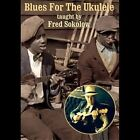 Fred Sokolow Blues for The Ukulele Learn to Play Beginner Uke Lesson Music DVD