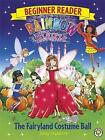The Fairyland Costume Ball: Book 5 by Daisy Meadows (Paperback, 2016)