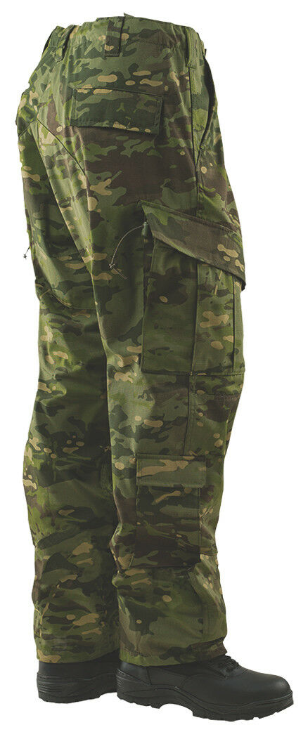 Tru-Spec Multicam Tropic TRU Pants 50 50 NYCO RS