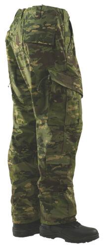Tru-Spec Multicam Tropic TRU Pants 50//50 NYCO RS
