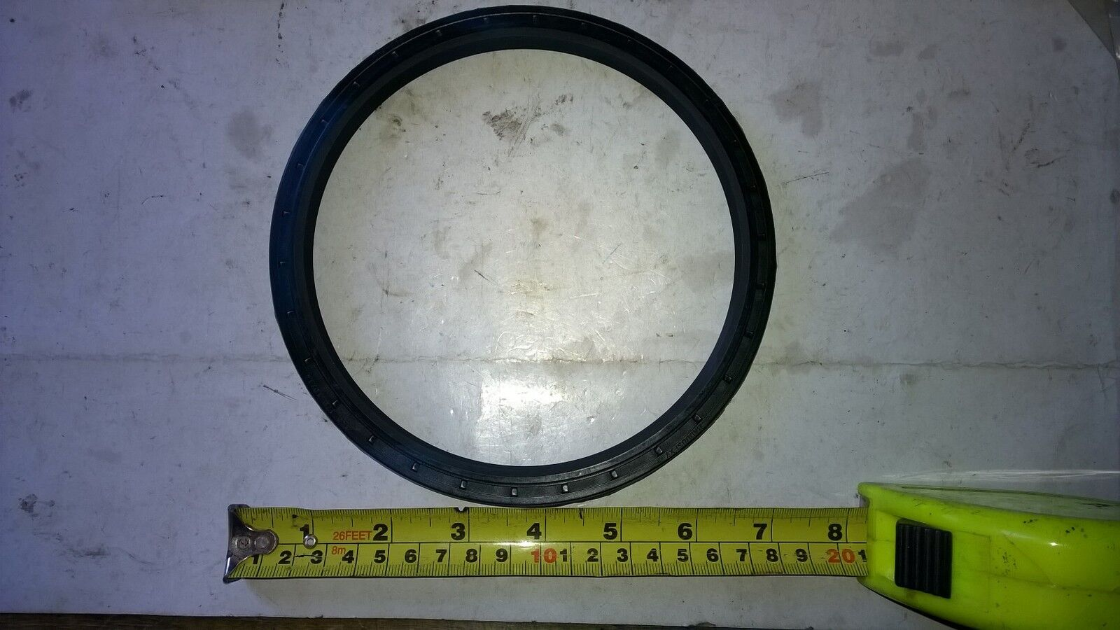 CASE INTERNATIONAL PLAIN SEAL P N 275.06.008.01 - EX ARMY RESERVE
