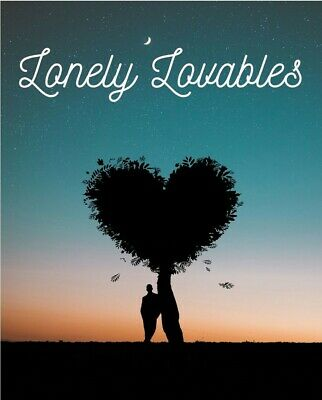 LonelyLovables