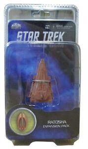 Star Trek Attack Wing Bejoran Ratosha expansion pack