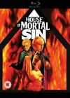 House of Mortal Sin 5060082519604 With Stephanie Beacham Blu-ray Region B