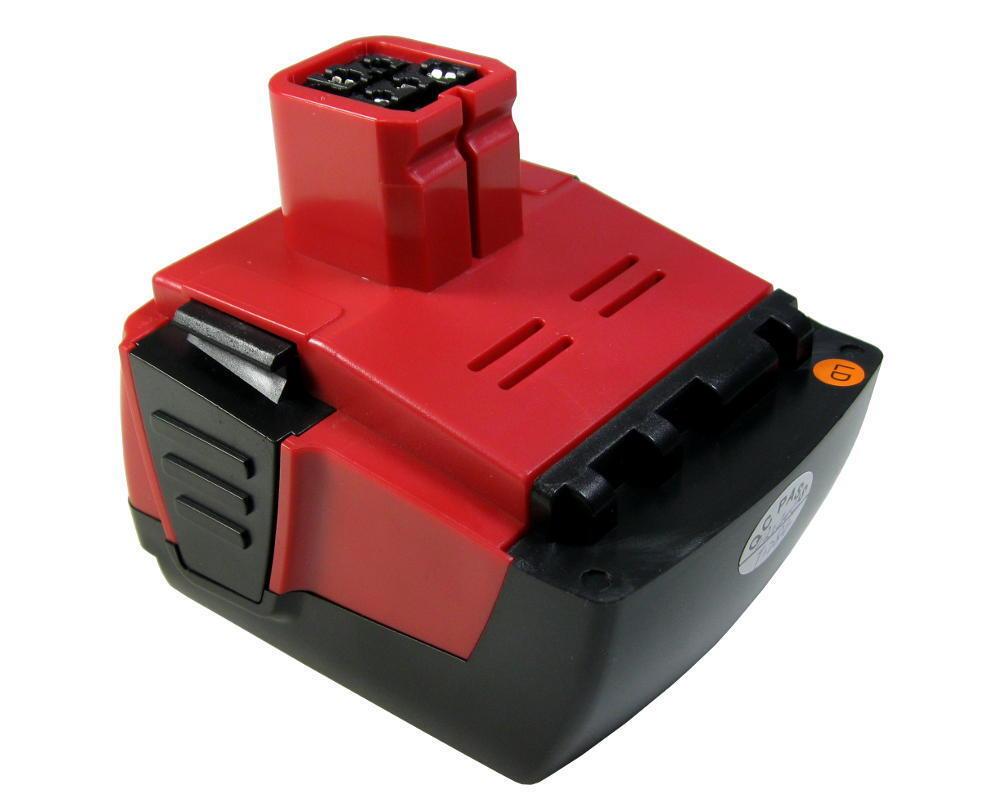 AKKU 14,4V 4000mAh für SF144 SFH144 SFL SID144 SIW144 Battery