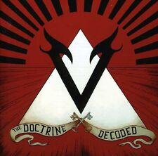 Loch Vostok - V: The Doctrine Decoded [New CD]