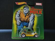 Hot Wheels A-OK The Incredible Hulk 1/64