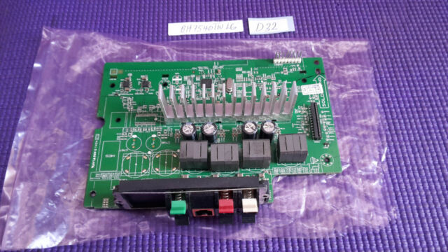 Genuine LG Internal Circuit Board for BH7540TW 5.1ch Blu-Ray Home Theatre System