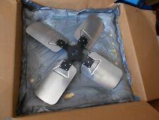 "York Coleman Luxaire Condenser Fan Blade 026-34093-000 S1-02634093000 3 x 22/"" CW"