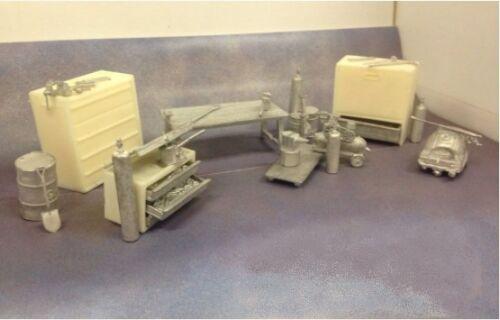 AGM10 KIT d/'atelier à peindre Fabrication Artisanale