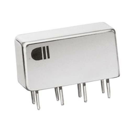 1 X interruptor DPDT DPDT DPDT de montaje de PCB de conectividad TE no Enganche Bobina de relé HFW1201D00, 26.5V 368115