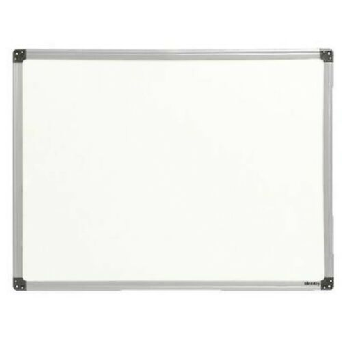 MAGNETIC WHITEBOARD PREMIUM QUALITY 900 x 1200 mm FREE DEL SPECIAL OFFER