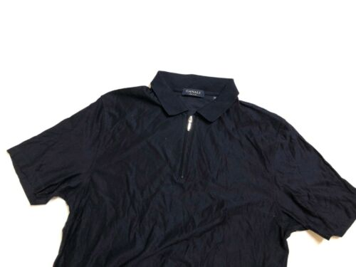Canali men's polo shirt