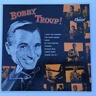 Bobby Troup 1953 Capitol 10